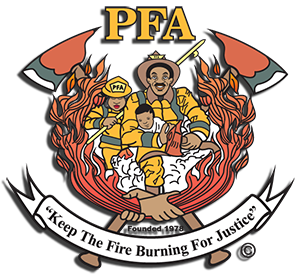 PFA Charities INC website Logo